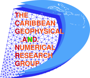 The Caribbean Geophysical and Numerical Research Group